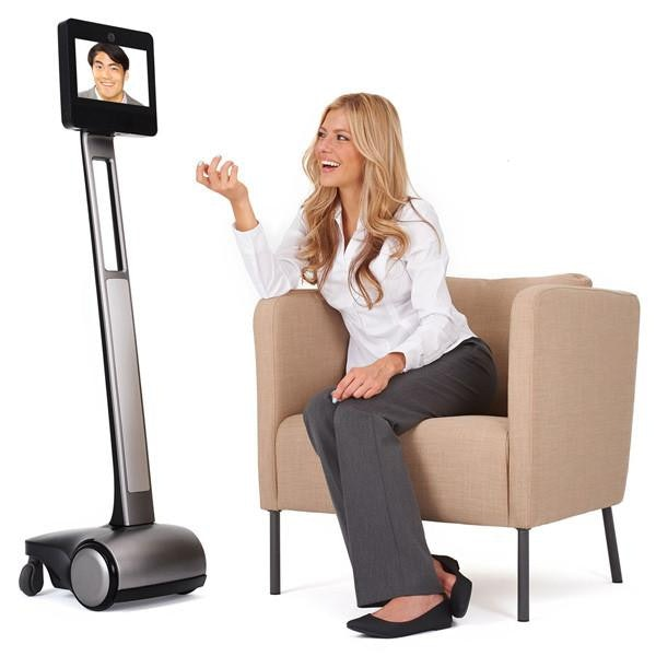 Home robots for sale: Beam