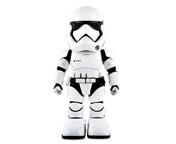 Home robots for sale: Stormtrooper Robot
