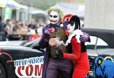 Harley Quinn Quotes Which Shows Her Lover For Jocker