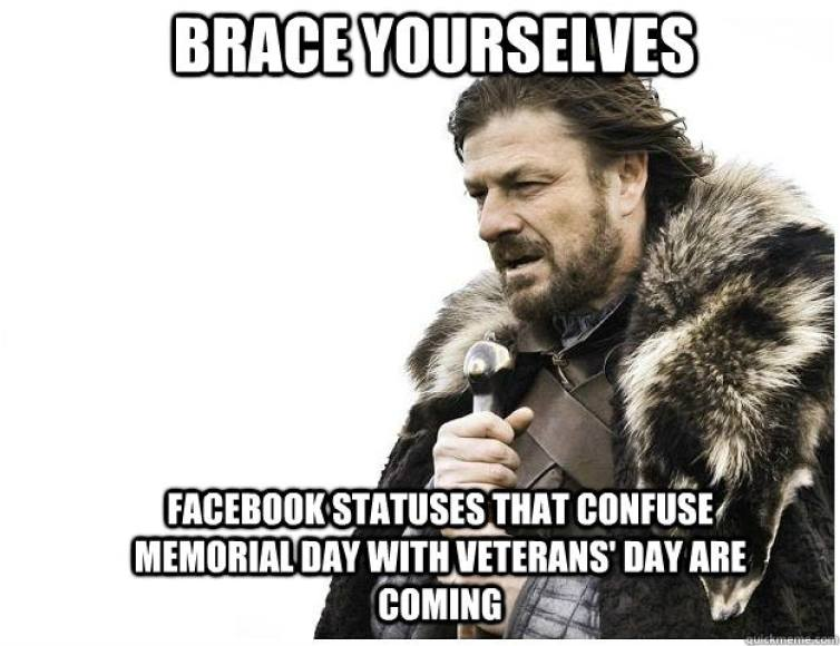 8 Memorial Day Memes That Understand The True Meaning Of This Holiday