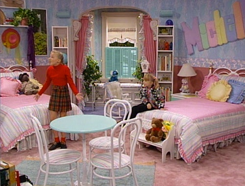 11 Fashionable '90s Bedrooms From TV & Movies You Would've