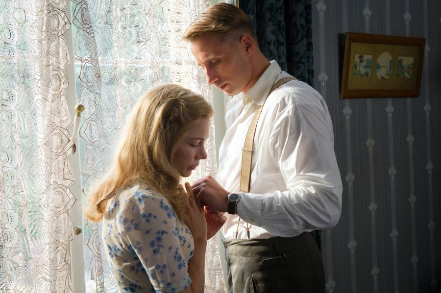 Is  Suite Francaise  A True Story  The Movie Has A Tragic Backstory