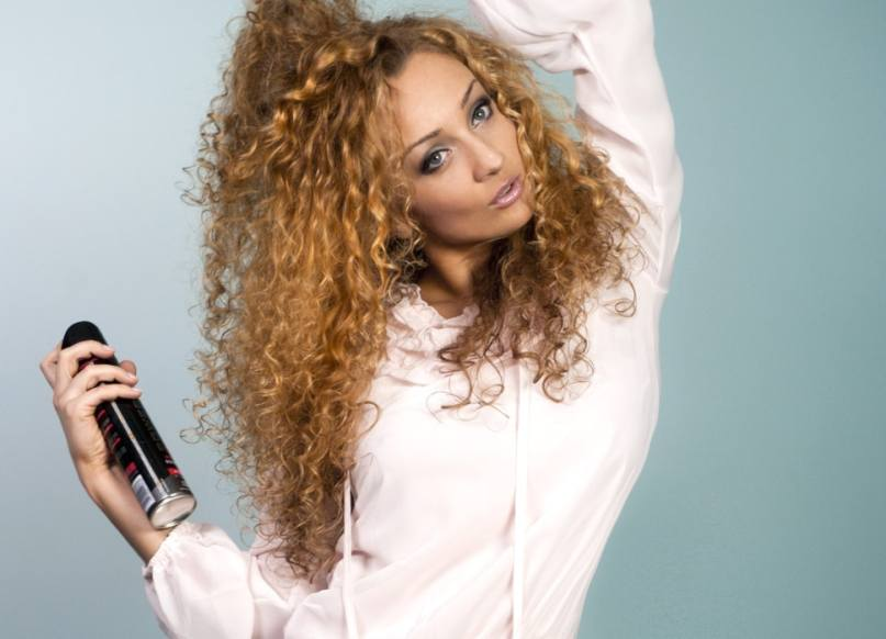 7 Reasons Mousse Is The Best Hair Product Ever From