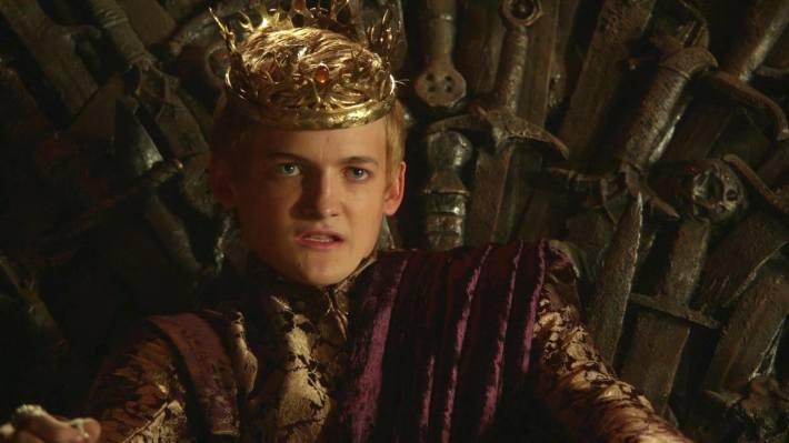 Joffrey Baratheon-ის სურათის შედეგი