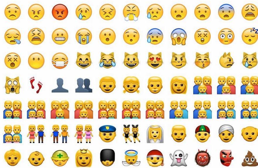 Emojiology Flushed Face