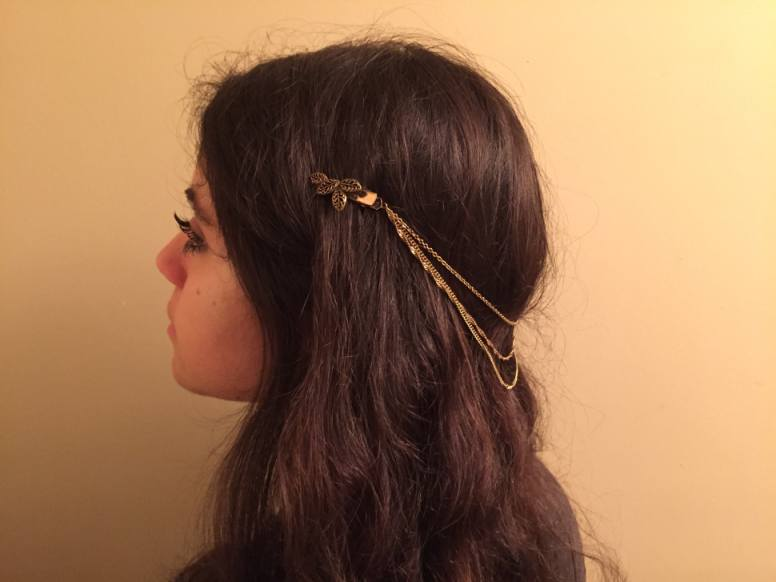 13 Ways To Wear Hair Accessories Like You Never Have
