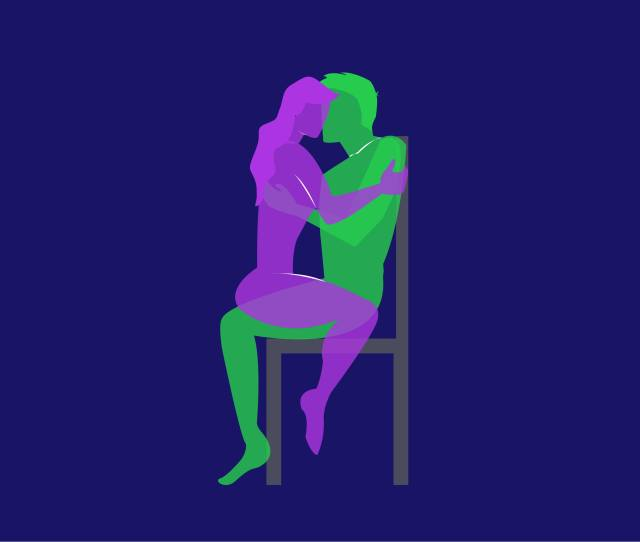 The  Best Sex Positions For Beginners Or Anyone Who Can Appreciate Getting Back To Basics