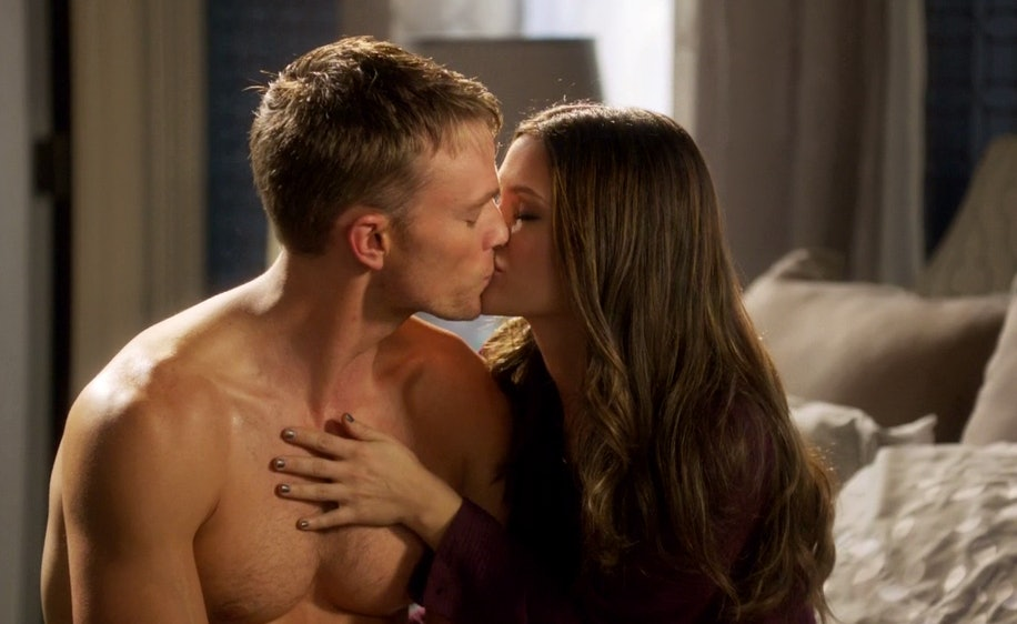Zoe & Wade's Relationship Arc On 'Hart Of Dixie' Is