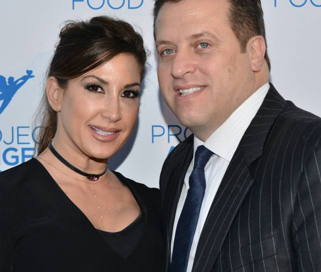 Why Is Jacqueline Laurita Leaving Real Housewives Of New Jersey She Revealed The Answer On Twitter