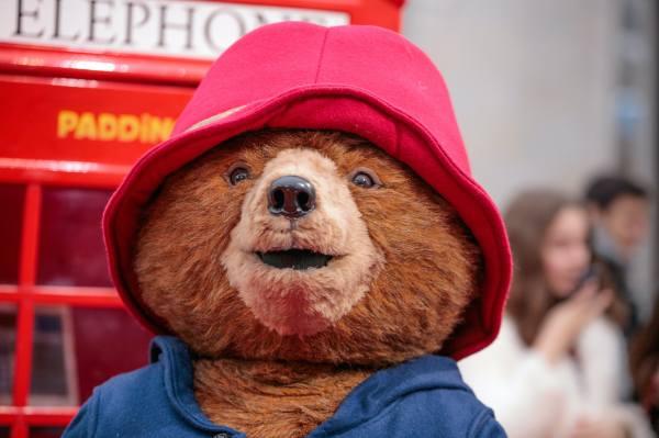 paddington bear poem # 18