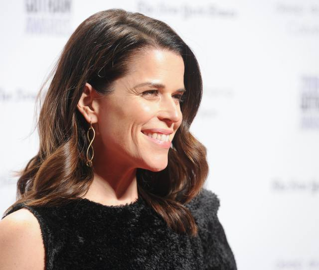 Why Neve Campbell Left Hollywood After Scream 4 Is So Understandable Video