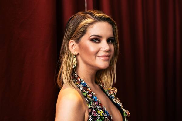Maren Morris Announces She