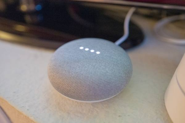 You Can Get A Free Google Home Mini If You