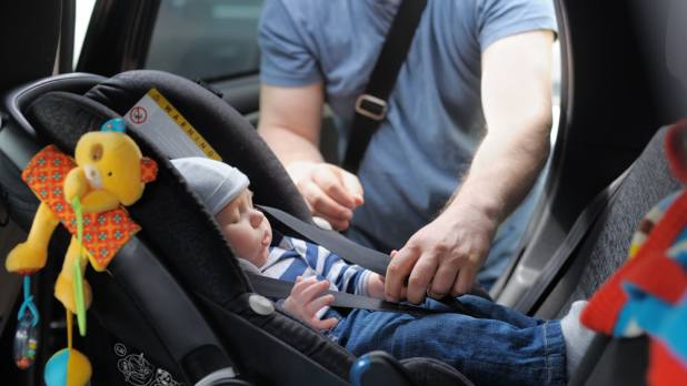 Are Car Seats Covered By Insurance Here S What You Need To Know If Ve Been In An Accident