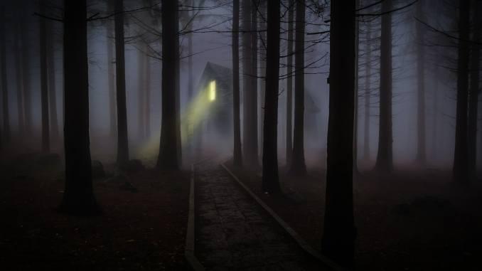 Amazing Halloween Poems