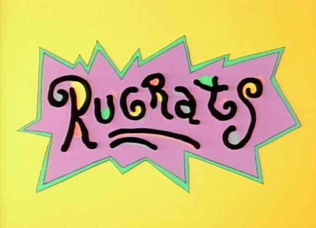 A Rugrats Porn Parody Exists To Destroy Whats Left Of Your Childhood Video