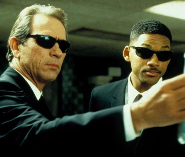 The Men In Black Spinoff Needs Female Leads If It Wants To Have Any Success