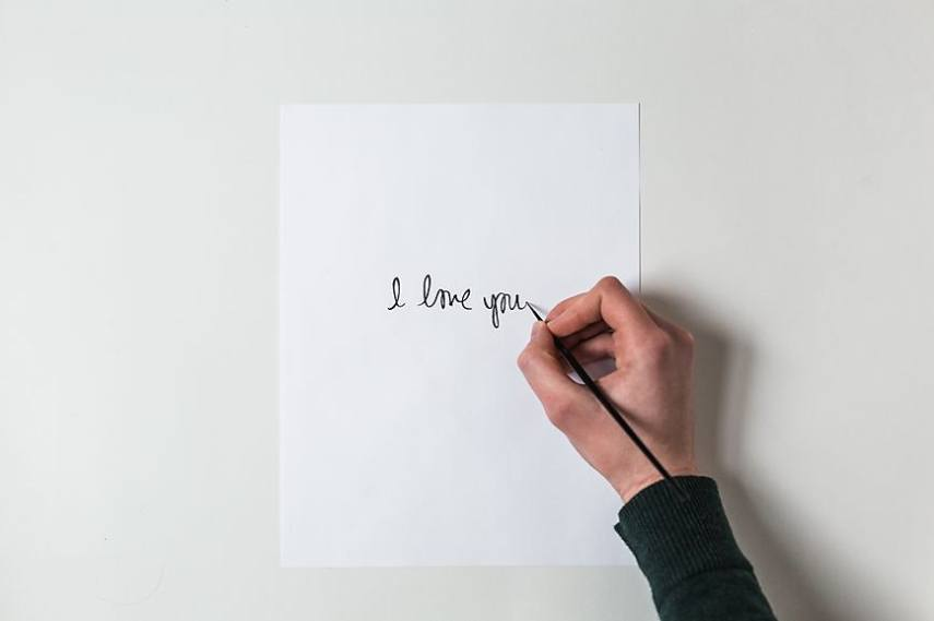 21 Love Letters By Authors To Inspire Your Own Valentine s Day Notes