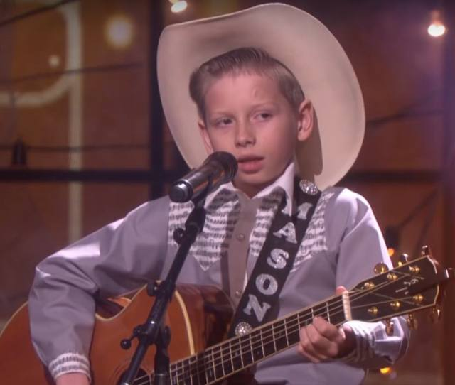 Video Of The Walmart Yodeling Kids Coachella 2018 Performance Will Warm Your Heart