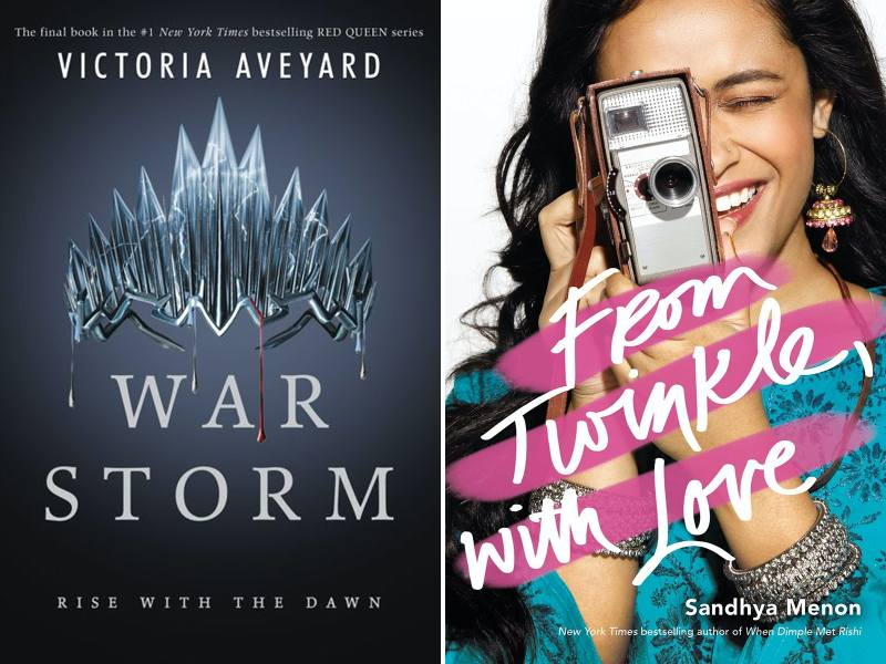 The 19 Best Young Adult Books Coming Out In May 2018 May 1 2018