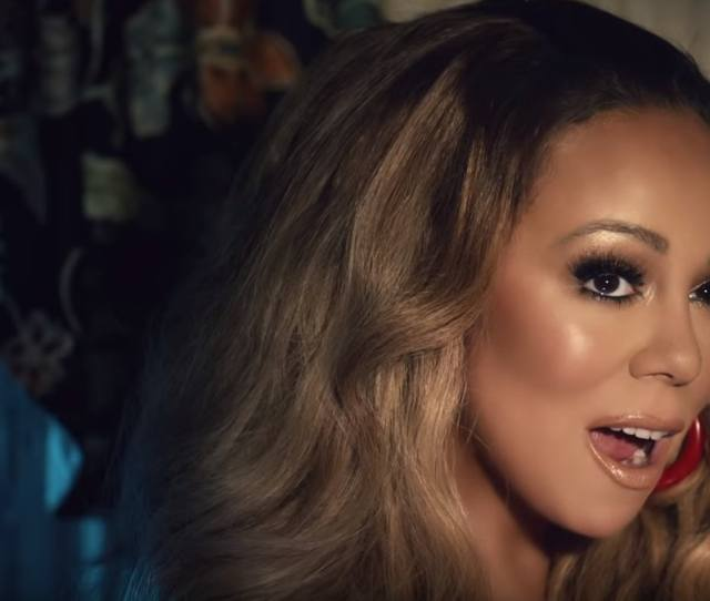 Mariah Careys Gtfo Is Her First Single In  Years The Singer Isnt Mincing Words On This Breakup Track Video