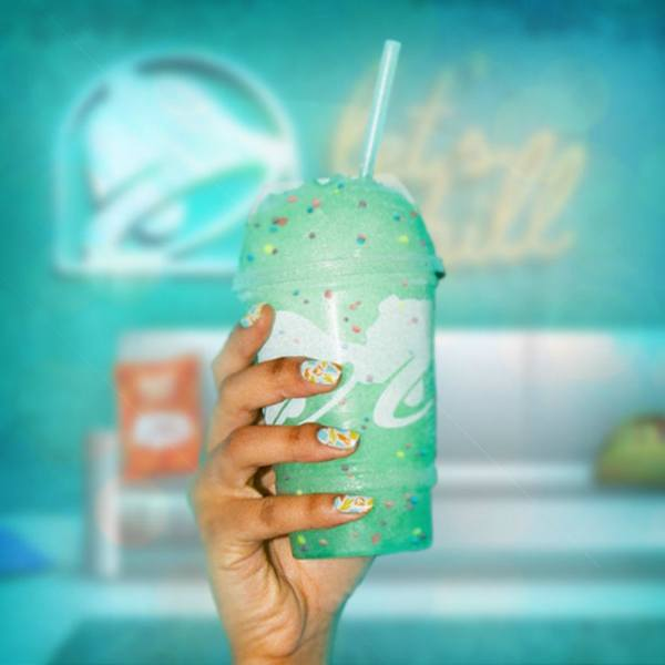 This Popular Taco Bell Hotel Drink Is Finally Coming To Stores, So Get Hype