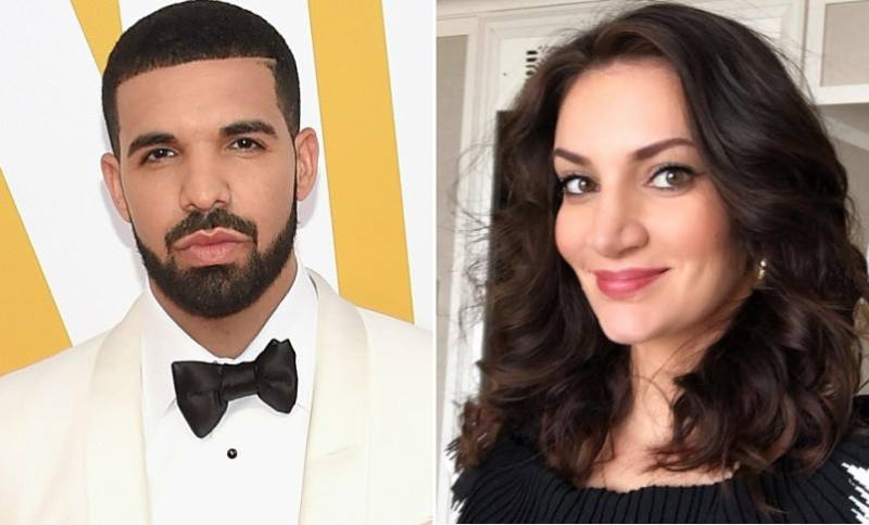 This Drake & Sophie Brussaux Update Hints That They're
