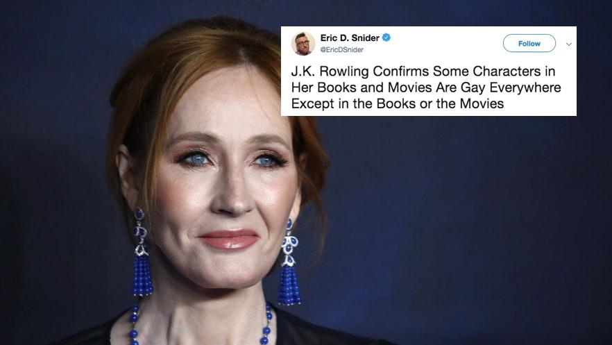 J K Rowling Vs Internet Meme Compilation Youtube