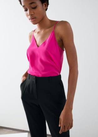 Bright Pink Is The Summer 2019 Fashion Trend You'll Want To Get On ASAP