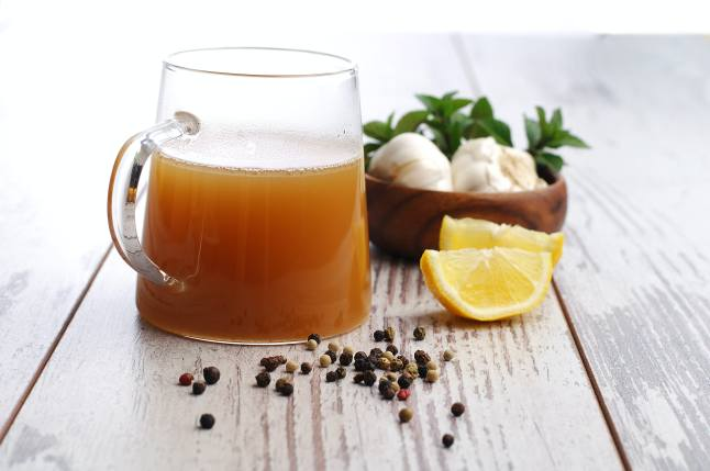 5. Bone Broth