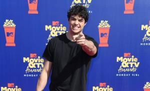 Future He-Man Noah Centineo wins Breakthrough Performance at