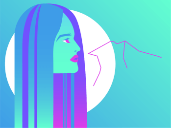 Aquarius signs should keep their friends close during the November 2019 new moon.
