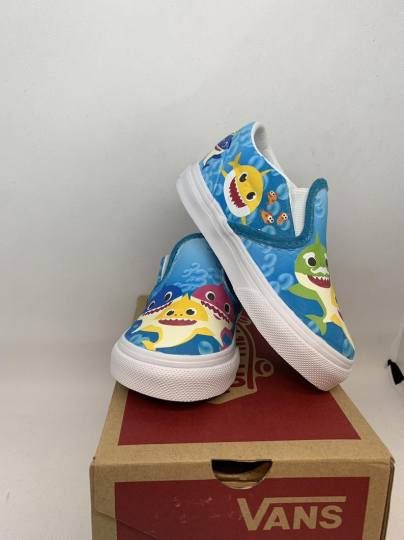 Kid Vans Shoes