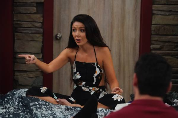 Who Won HOH On Big Brother Fans Are Furious On Twitter Who