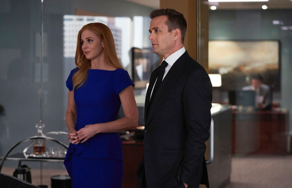 Suits' Won't Return For Season 10 But Everyone Got The Closure ...
