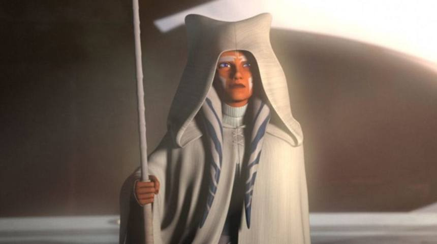 Clone Wars' finale trailer: Easter egg reveals Ahsoka's Order 66 experience