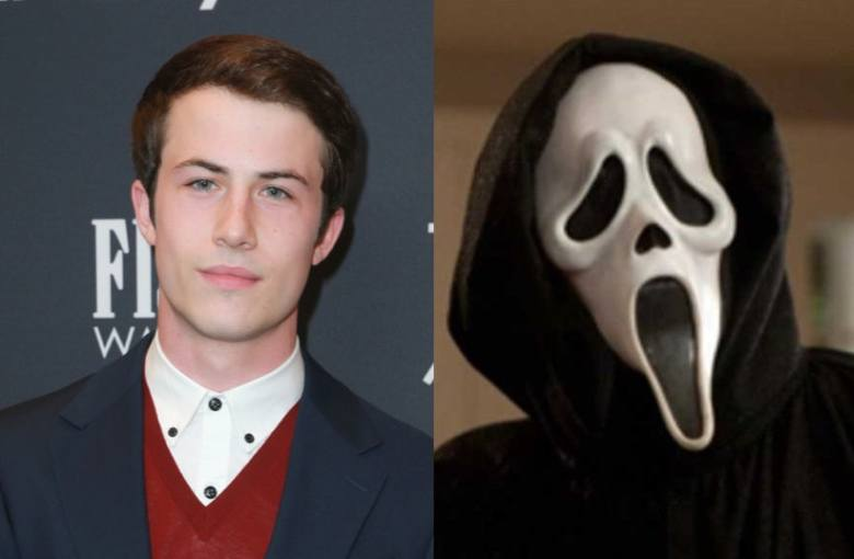 Dylan Minnette & Mason Gooding Joined 'Scream 5's Cast & I Can't Handle It