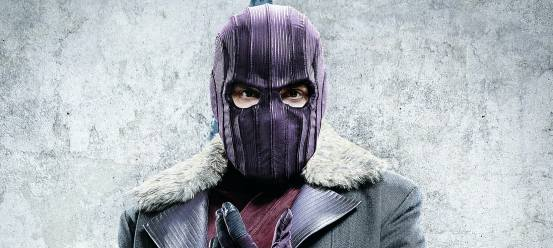 """The leak of """"The Falcon and the Winter Soldier"""" reveals Zemo's surprising reversal"""