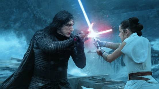 The worst part of 'Rise of Skywalker' finally makes sense