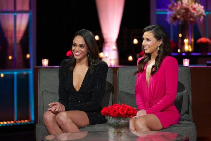 Katie Thurston & Michelle Young Will Both Be The Bachelorette In 2021