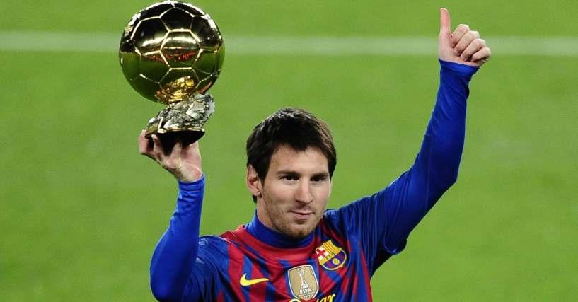 Player Ever Football Best