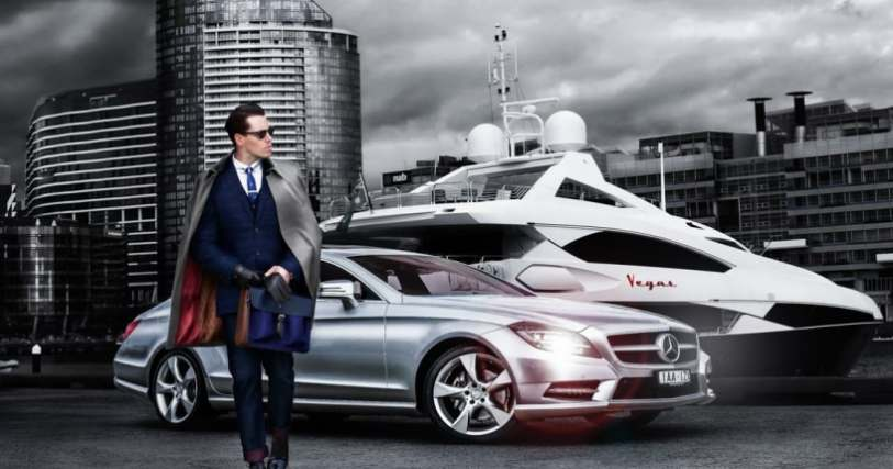 Manly Cars List Of Cars For Men