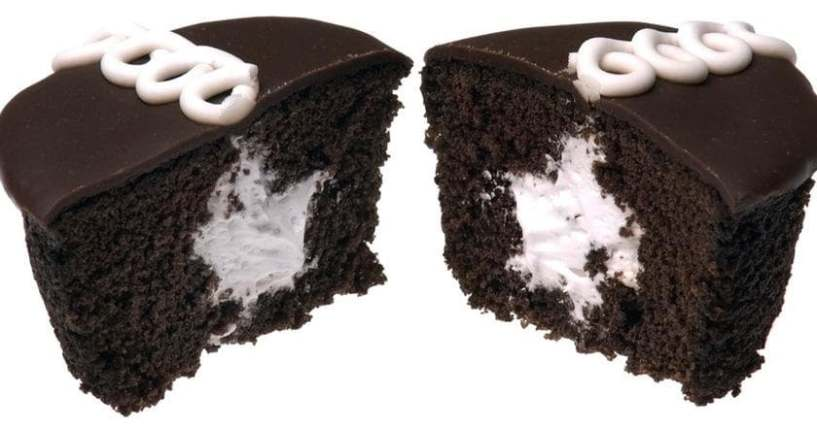 Types Hostess Cakes