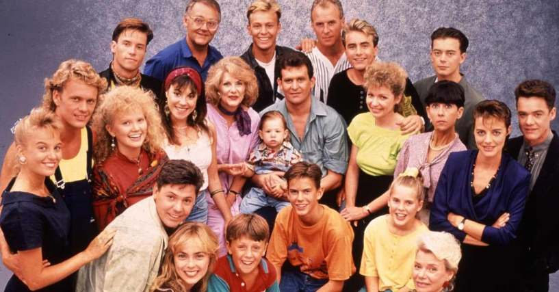 Neighbours Cast List Of All Neighbours Actors And Actresses