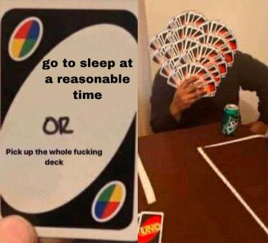 The 19 Funniest Or Draw 25 Uno Memes We Could Find