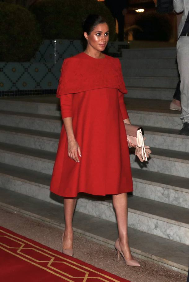 15. Lady In Red
