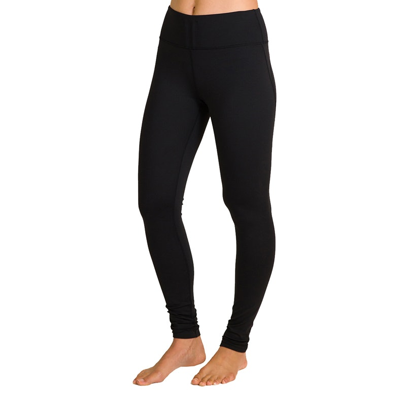733c7ff6cbe We Went On A Quest To Find Non See Through Workout Leggings Here S