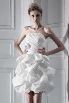 Robe de mariage sexy