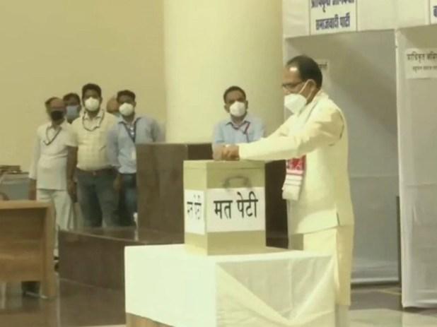 Rajya Sabha Election Result 2020 LIVE: Jyotiraditya Scindia ...