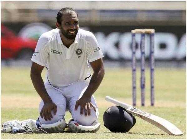 [EXCLUSIVE] Hanuma Vihari credits Rohit Sharma for maiden Test ton, opens up on openers